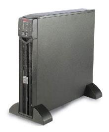 Smart-UPS RT APC Smart-UPS RT, 1400 Watts / 2000 VA,Входной 230V