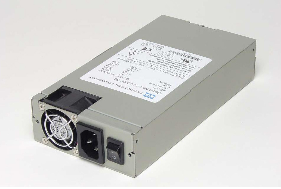 200W Power Supply for CB264, EB2, EB2R [40-00027-00]