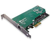 A101DE PCI Express Hardware echo canceller
