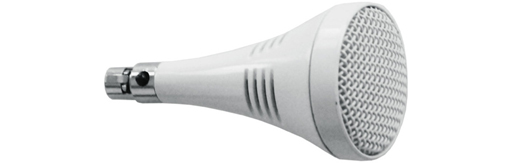 Ceiling Microphone Array White
