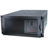 Smart-UPS APC Smart-UPS, 4000 Watts / 5000 VA,Входной 230V